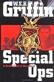 Special Ops: A Brotherhood of War Novel