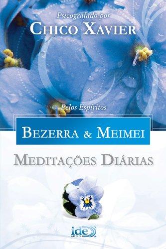 Meditações Diárias - Bezerra & Meimei