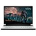 New Alienware m15 R3 15.6inch FHD Gaming Laptop (Luna Light) Intel Core i7-10750H 10th Gen, 16GB DDR4 RAM, 512GB SSD, Nvidia GeForce RTX 2060 6GB GDDR6, Windows 10 Home (AWm15-7272WHT-PUS) (Renewed)