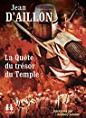 La quête du trésor du temple par Aillon
