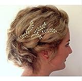 Yean Hair Pins novia accesorios para el pelo para las mujeres y las niñas (Pack de 5)
