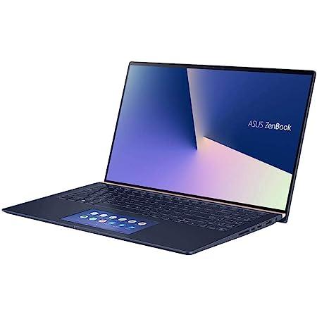 ASUS ノートパソコン ZenBook 15 UX534FAC(Core i7/16GB, 512GB/約1.7kg/15.6インチ/Webカメラ/Wifi 6/WPS Office/ロイヤルブルー)【日本正規代理店品】【あんしん保証】UX534FAC-A9074T【Windows 11 無料アップグレード対応】