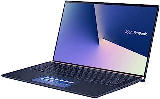 ASUS ノートパソコン ZenBook 15 UX534FAC(Core i7/16GB, 512GB/約1.7kg/15.6インチ/Webカメラ/Wifi 6/WPS Office/ロイヤルブルー)【日本正規代理店品】【あんしん保証】UX5...