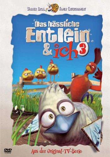 Das hässliche Entlein & ich! - Volume 3