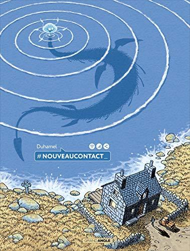 #Nouveau contact (GRAND ANGLE)