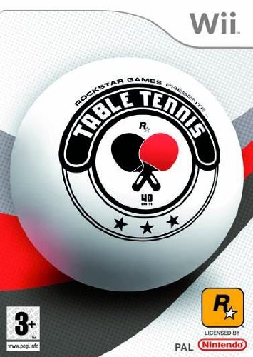 Table Tennis [UK Import]