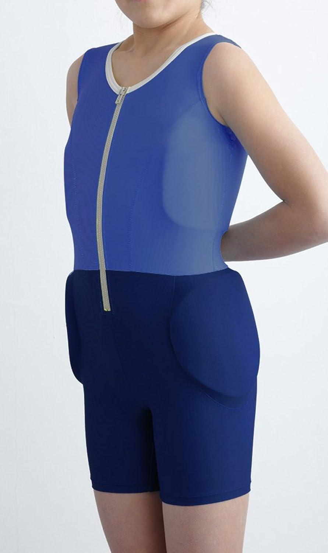 クロールで25 ブルー 140cm クロールが泳げるようになる育泳キット