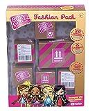BOXY GIRLS Boxes El Pack de Moda para Las muñecas Fashionista Que Van a Hablar de Ellas – Vista en l...