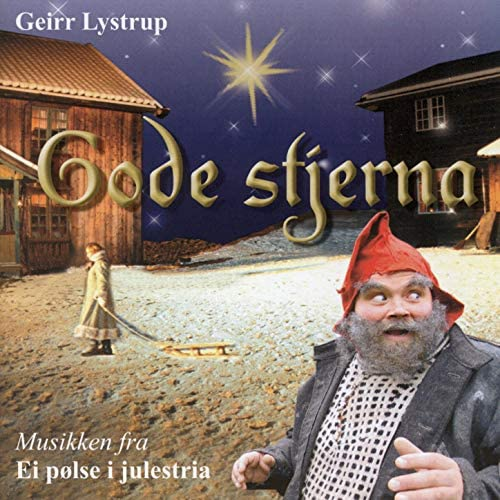 Geirr Lystrup