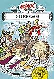 Mosaik von Hannes Hegen: Die Seeschlacht, Bd. 3 (Mosaik von Hannes Hegen - Römer-Serie, Band 3)