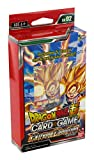 Bandai BCLDBSP7498 Dragon Ball Super Card Game: The Extreme Evolution Starter Deck, Multicolor