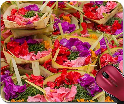 Traditionelle Balinesische Opfergaben An...