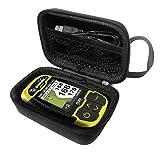 FitSand Hard Case Compatible for Izzo Golf Swami 5000 Golf GPS Rangefinder