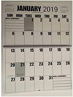 Best low vision calendars Reviews
