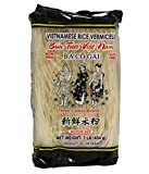 Three Ladies Vietnamese Rice Stick Vermicelli, 16 oz., 3 Pack