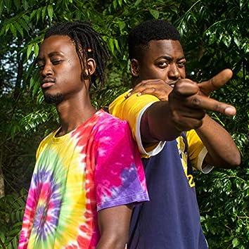 Jungle (feat. Kush)