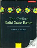The Oxford Solid State Basics [Paperback] [Jan 01, 2017] - 01/01/2013