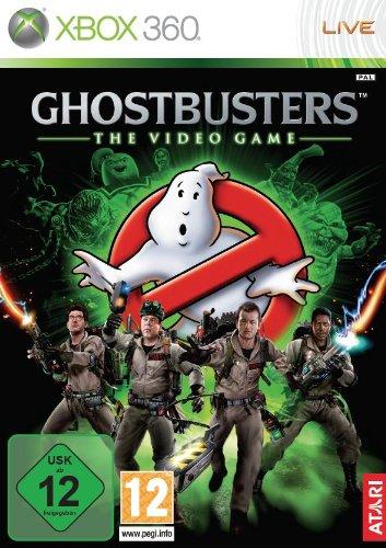 Atari Ghostbusters, Xbox 360 - Juego (Xbox 360)