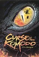 The Curse of the Komodo [DVD]