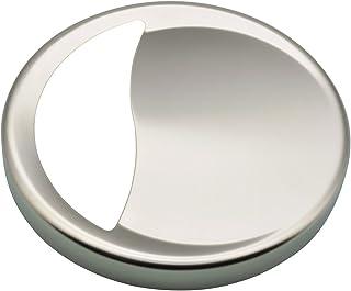 ガオナ これエエやん シンク用 排水口のステンレス製フタ ゴミを隠す (錆びにくい 汚れにくい 衛生的) GA-PB001