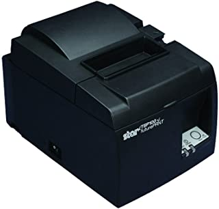 Star Micronics Monochrome Receipt Printer (Renewed)