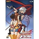 Burst Angel - Complete Edition [6 DVDs]