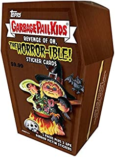 Best garbage pail kids value Reviews