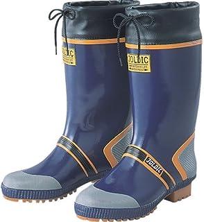 福山ゴム ジョルディックDX-2長靴 24.5cm JDX224.5B