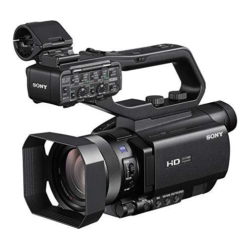 Sony HXR-MC88 Profi