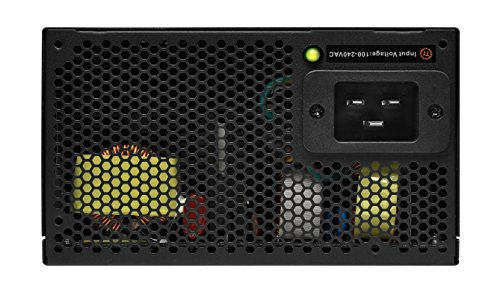Thermaltake Toughpower 1500W 80 Plus Gold Semi Modular PSU ATX 12V or EPS 12V Ultra Quiet Power Supply PS-TPD-1500MPCGUS-1