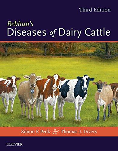 Rebhun's Diseases of Dairy Cattle