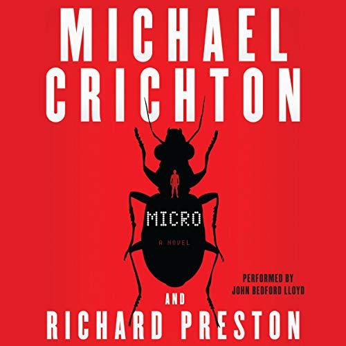 Micro cover art