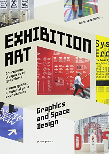 Exhibition Art - Graphics and Space Design (Promopress)