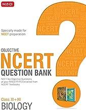 Objective NCERT Question Bank for NEET & JEE - Biology (Class 11 & 12)