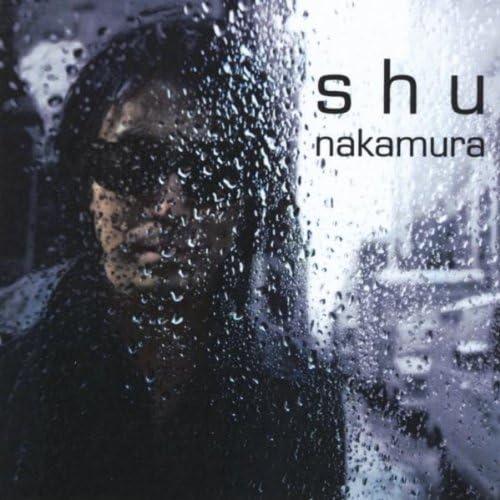 Shu Nakamura