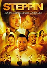 steppin the movie dvd