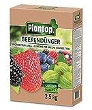 PLANTOP Beerendünger 2,5kg