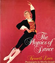 The Physics of Dance