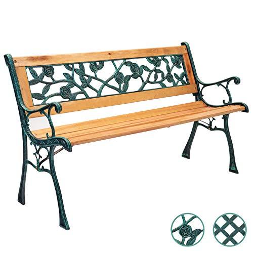 kingfisher 3/posti Bench Copertura