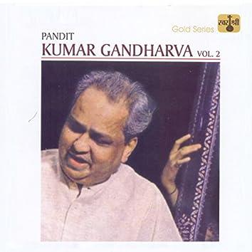 Pandit Kumar Gandharva, Vol . 2