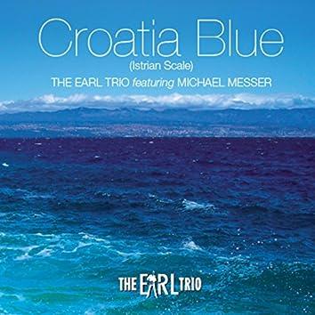 Croatia Blue (Istrian Scale)