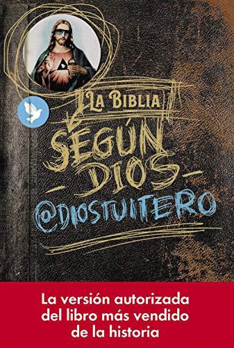 La Biblia según Dios (POP CULTURA POPULAR) eBook: @diostuitero ...