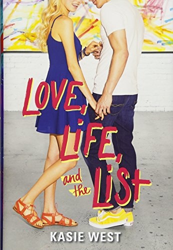 Image of Love, Life, and the List