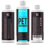 Easy Professional Ear Cleaner For Dogs, Cats & Pets - (500ml) Stop Itching