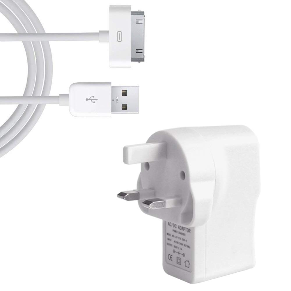 iPad 1, 2 and 3 Fast Charger 2.1 amp