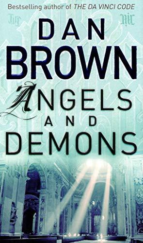 Angels And Demons: (Robert Langdon Book 1)の詳細を見る