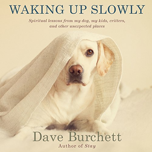 Waking up Slowly audiobook cover art