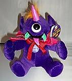 Purple Monster Plush 9' Purple People Eater Sings 'Purple People Eater'