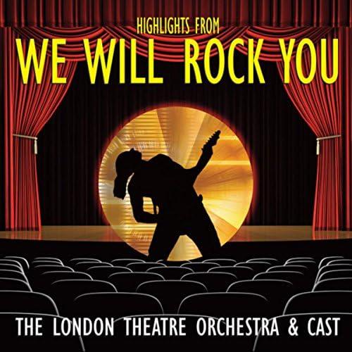 The London Theatre Orchestra