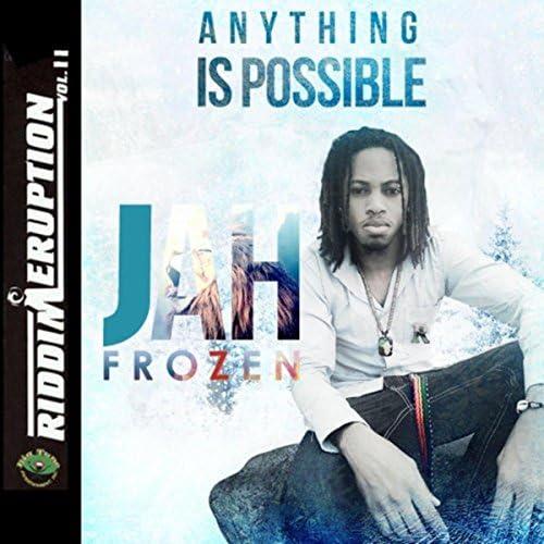 Jah Frozen
